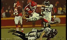 NFL Week 4 Monday Night Football Props: Chiefs vs. Broncos
