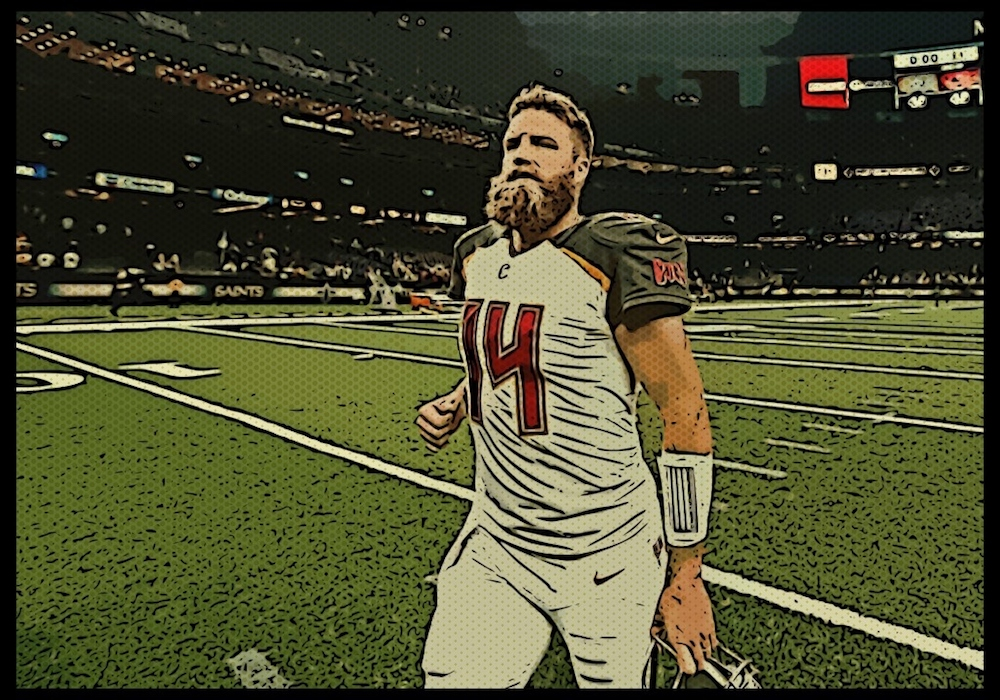 Buccaneers out to solve Saints for third time in two seasons