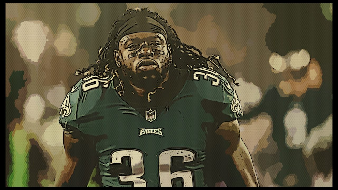 Minus Jay Ajayi, Eagles turn to banged-up group