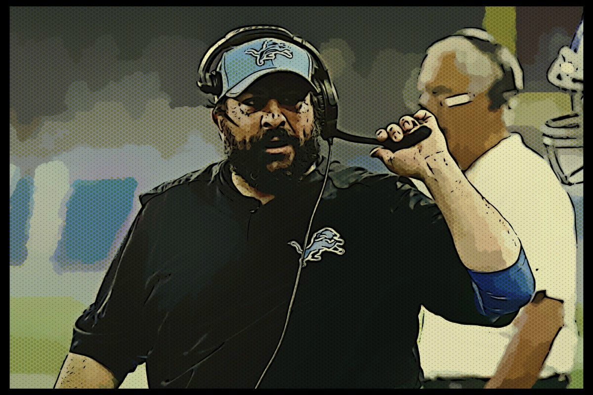 Lions desperately need win over Packers under Matt Patricia