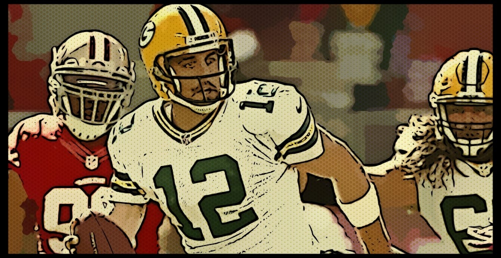 NFL Week 6 Football Props: 49ers vs. Packers