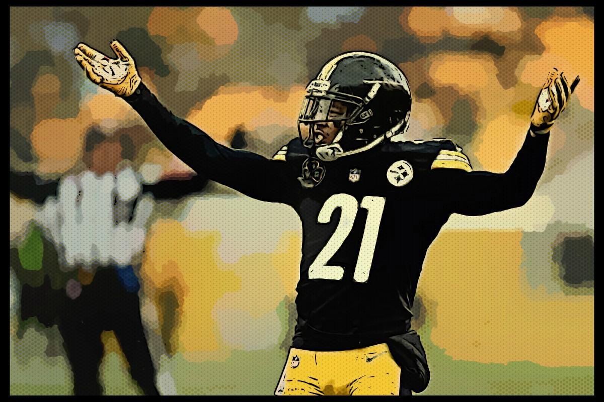 Steelers CB Joe Haden enjoying renaissance in Pittsburgh