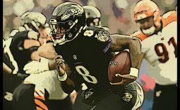 NFL Notebook: Ravens QB situation gets a little cloudier