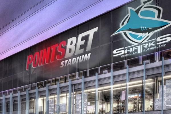 pointsbet stadium San Jose