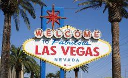 Oct 25, 2020; Paradise, Nevada, USA;  at Allegiant Stadium. Mandatory Credit: Kirby Lee-USA TODAY SportsOct 25, 2020; Paradise, Nevada, USA; The Welcome To Fabulous Las Vegas sign on the Las Vegas strip. Mandatory Credit: Kirby Lee-USA TODAY Sports